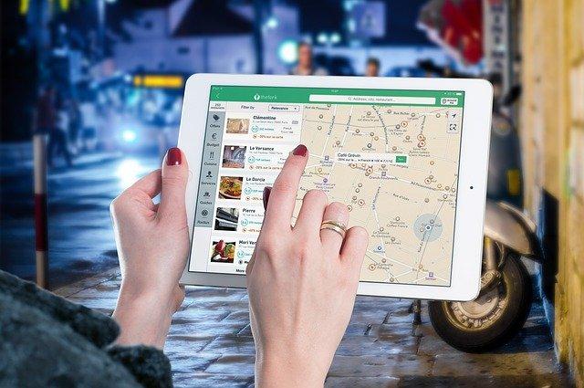 5 façons dont les applications de restaurant nuisent à votre portefeuille
